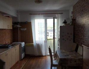 BUNA ZIUA - Apartament finisat cu 2 camere, 39 mp plus balcon, negociabil