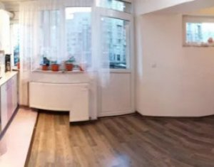 MARASTI - Apartament 2 camere decomandat, 57 mp, zona Arte Plastice