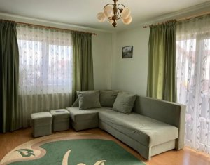 Apartament de vanzare, 2 camere, 56 mp, balcoane, etaj 1, parcare zona Kaufland