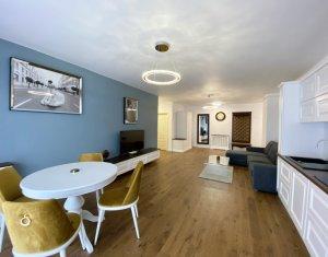 Inchiriere Apartament cu 2 camere, confort lux, zona centrala - Scala Center
