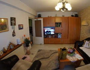 Vanzare apartament 1 camera, Gruia, finisat, etaj intermediar