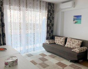 Inchiriez apartament 2 camere, parcare, 50 mp, langa Iulius Mall