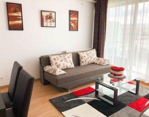 Inchiriere apartament 2 camere, parcare+panorama, langa Iulius Mall