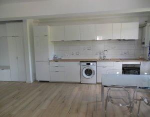 Vanzare apartament Borhanci, etaj 1, superfinisat, garaj