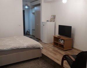 Inchiriere apartament 1 camera, 38 mp , mobilat si utilat, balcon, Gheorgheni