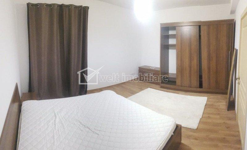 Inchiriere casa individuala,3 camera, 95 mp teren 220, Calea Turzii