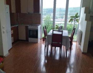 Apartament 1 camere, zona Dambu Rotund, suprafata 36 mp, finisat