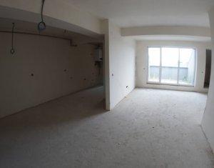 Apartament 3 camere, 84 mp, terasa 16 mp, orientare E-V, Marasti