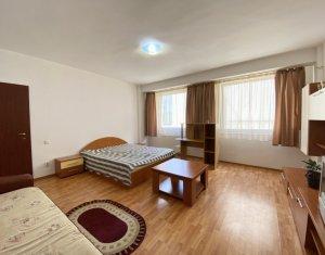 Inchiriere Apartament 2 camere, decomandat, centru, zona NTT Data, 75 mp