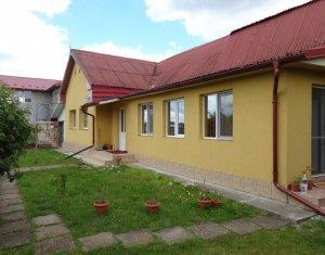 Casa 3 dormitoare, 320 mp teren, Jucu de Mijloc, aer curat, liniste, spatiu