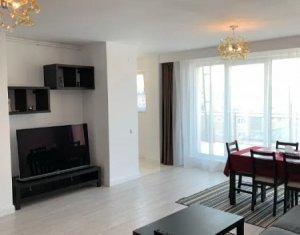 Apartament 2 camere 60mp, zona Ansamblul Venus Studium Green