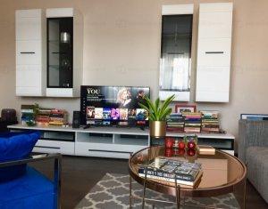 Inchiriere apartament 2 camere, 65 mp, parcare, Marasti