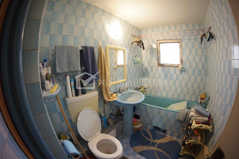 Appartement 4 chambres à vendre dans Cluj-napoca, zone Marasti
