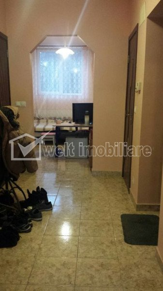 Apartament cu 2 camere semidecomandat, 48 mp, zona Garii