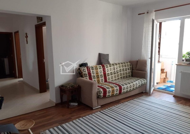Vanzare apartament 2 camere, zona Oncos, Buna Ziua