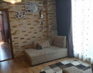 Apartament 3 camere, Bloc tip Vila, Dambul Rotund