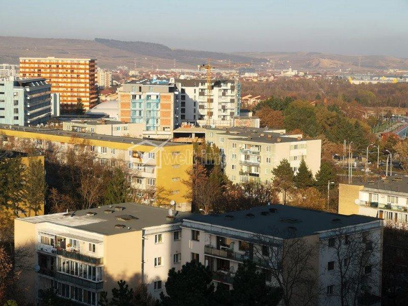 Garsoniera, Gheorgheni, Aleea Detunata