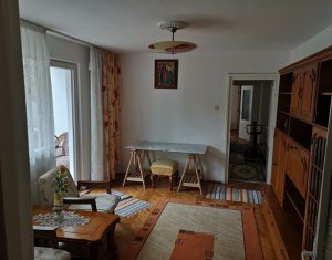 Apartment 3 rooms for rent in Cluj-napoca, zone Gheorgheni