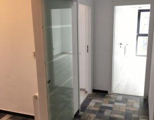 Apartament de 2 camere cu CF ultrafinisat, etaj intermediar, zona Marasti !