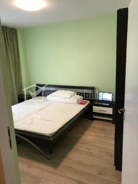 Apartament 3 camere 64mp zona Auchan cartier Iris