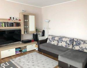 Apartament 3 camere, mobilat si utilat, 53mp, balcon, Buna Ziua