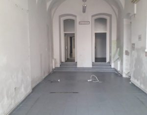 Commercial space for sale in Cluj-napoca, zone Centru