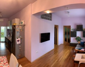 Vanzare apartament 3 camere, in Floresti, zona Somesului