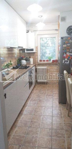 Apartament 4 camere, strada Mogosoaia