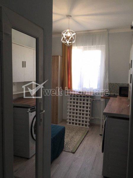 Garsoniera prima inchiriere zona Hotel Royal Classic Gheorgheni