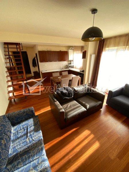 Lakás 5 szobák eladó on Cluj-napoca, Zóna Manastur
