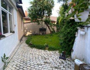 Apartament la casa 3 camere + gradina de 100 mp Horea