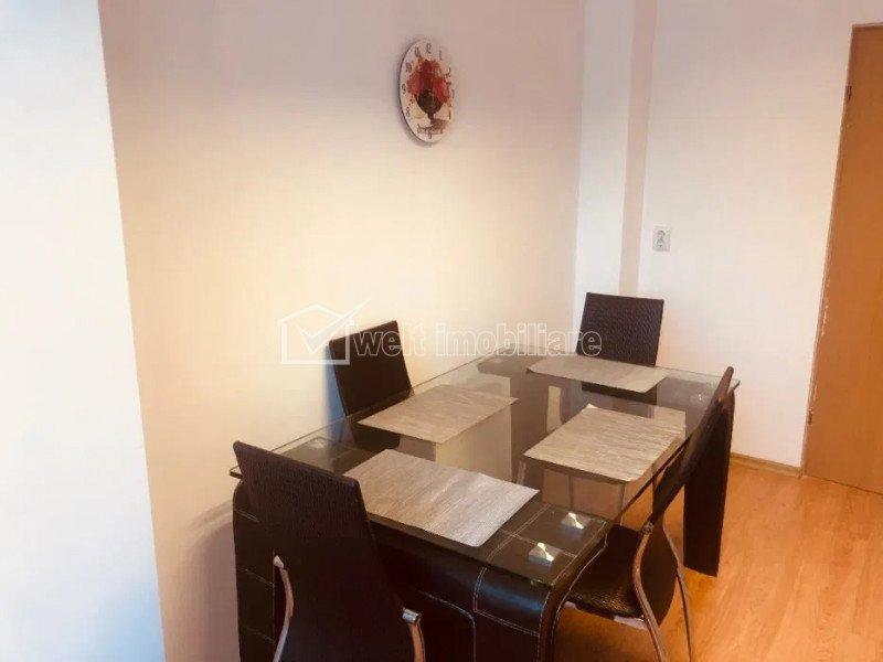 Inchiriere apartament cu 2 camere, 64 mp, parcare, Buna Ziua