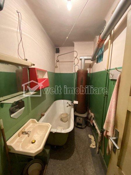 Apartament 2 camere 49 mp Str Horea, Centru