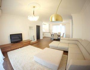 Apartament de lux cu 3 camere, resedinta exclusivista, zona Grand Hotel Italia
