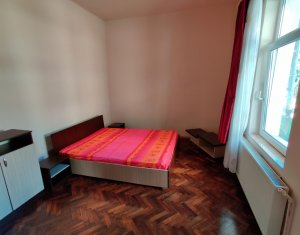 Appartement 2 chambres à louer dans Cluj-napoca, zone Centru