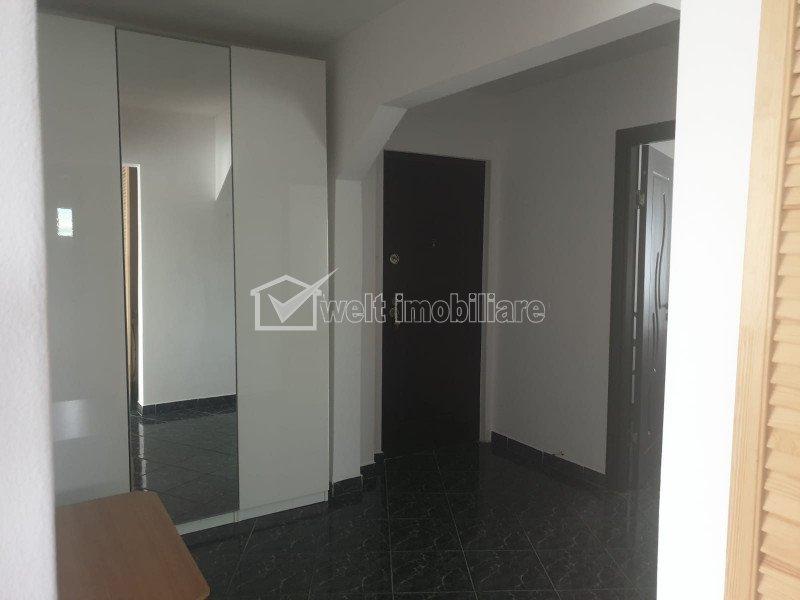 Inchiriere apartament cu 3 camere, strada Anina, zona Kaufland Fabricii