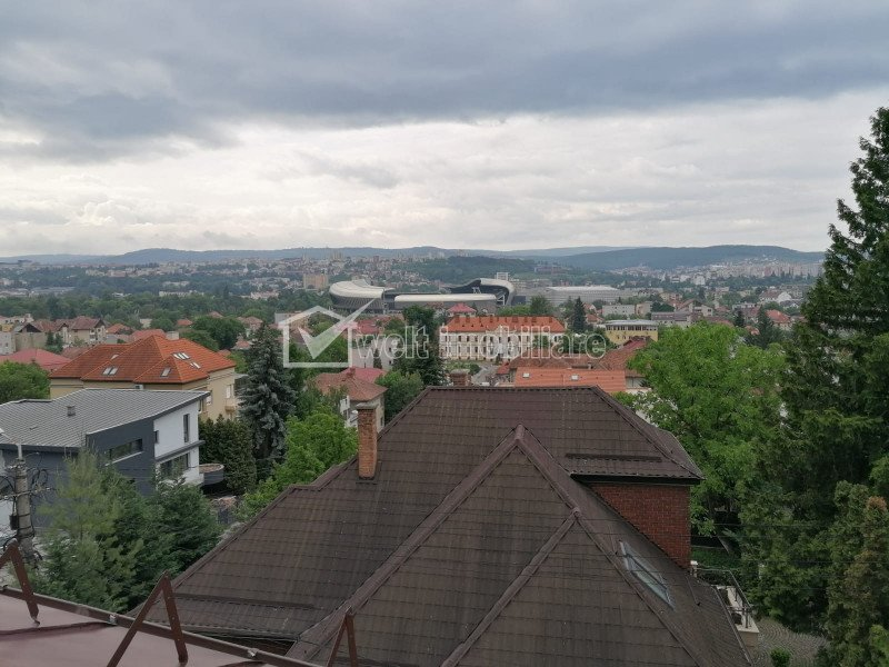 Casa renovata 2019  de inchiriat, 487 mp, Grigorescu