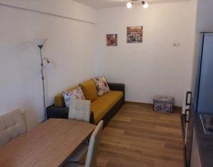 Apartament 1 camere, zona Gheorgheni, suprafata 36 mp, finisat