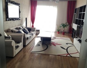 Lakás 2 szobák kiadó on Cluj-napoca, Zóna Plopilor