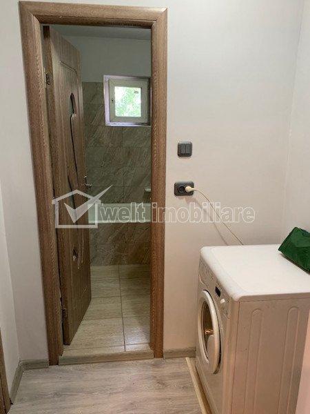 Apartament cu, 2 camere, 49,37 mp, etaj intermediar, Marasti, zona A. Vlaicu