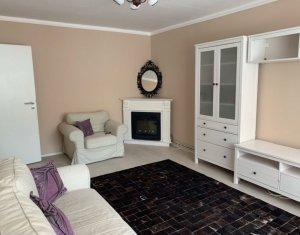 Inchiriere apartament 3 camere, decomandat, modern, 2 bai, Zorilor