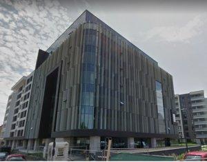 Spatiu comercial centru 200mp zona corporate iQuest, Bosch, NTT
