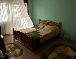 Apartament 3 camere decomandat, 2 bai, 65 mp, Marasti, strada Fabricii de Zahar