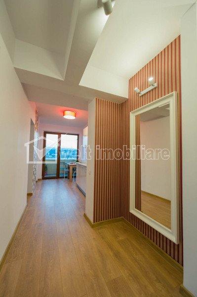 Apartament 2 camere, terasa, lux, Mihai Viteazu