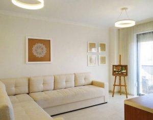 Apartament LUX 3 camere 82 mp, Park Lake Residence, langa Iulius Mall