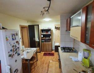 Apartament cu 2 camere, balcon, Gheorgheni