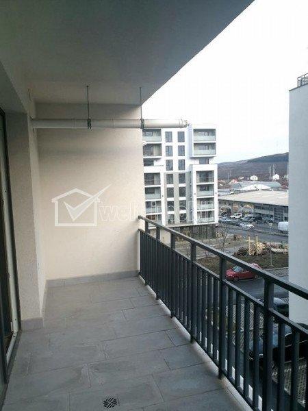 Apartament 2 camere, 54 mp, finisat, etaj 3 din 7 parcare, Europa, Eugen Ionesco