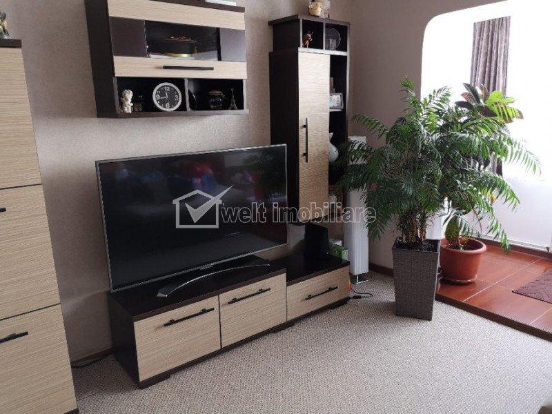 Apartament de vanzare in Marasti, zona Bucuresti, 2 camere decomandate, 58 mp