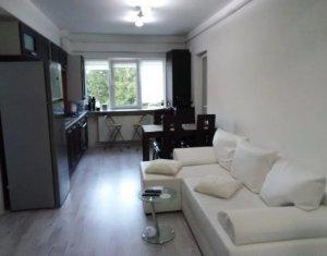 Apartament 2 camere, decomandat, Edgar Qinet