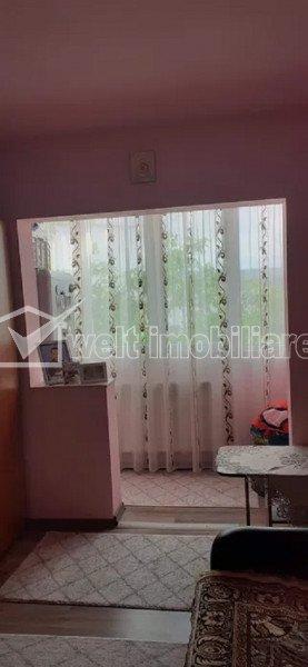 Apartament 1 camere, zona Marasti, suprafata 26 mp, finisat